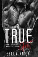 True Grit Book
