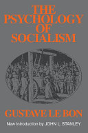 The Psychology of Socialism Pdf