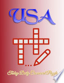 USA Today Daily Crossword Puzzle