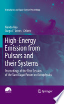 High Energy Emission from Pulsars and their Systems Book