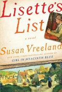 Lisette s List Book