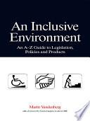 An Inclusive Environment Book