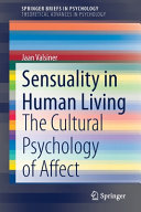 Sensuality in Human Living Book