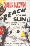 Reach for the Sun Vol. 3 Pdf/ePub eBook