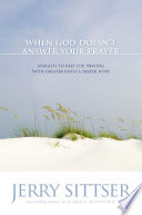 When God Doesn T Answer Your Prayer Book PDF