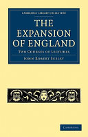 Pdf The Expansion of England