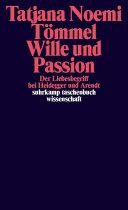 Wille und Passion