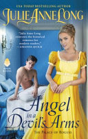 link to Angel in a devil's arms in the TCC library catalog