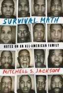 link to Survival math : notes on an all-American family in the TCC library catalog
