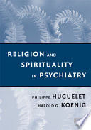 Religion And Spirituality In Psychiatry Book PDF