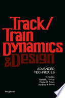 Track Train Dynamics And Design