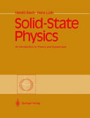 Solid-state physics