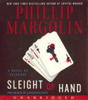 Sleight of Hand Unabridged CD
