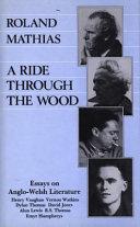A Ride Through the Wood