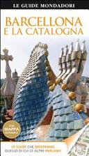 Guida Turistica Barcellona e la Catalogna Immagine Copertina