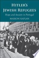 Hitler   s Jewish Refugees