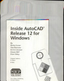 Inside AutoCAD Release 12 for Windows