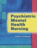 Psychiatric Mental Health Nursing Book