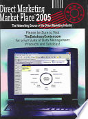 Direct Marketing Market Place 2005