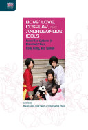 Boys' Love, Cosplay, and Androgynous Idols [Pdf/ePub] eBook