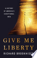Give Me Liberty Book