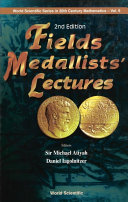 Pdf Fields Medallists' Lectures Telecharger