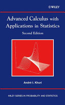 Advanced Calculus with Applications in Statistics [Pdf/ePub] eBook