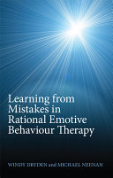 Learning from Mistakes in Rational Emotive Behaviour Therapy