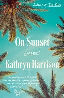 On Sunset Pdf/ePub eBook
