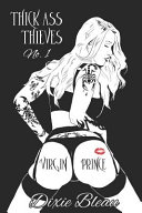 Thick Ass Thieves Book PDF