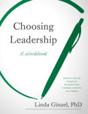 Pdf Choosing Leadership