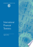 International Financial Statistics Book PDF