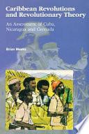 Caribbean Revolutions and Revolutionary Theory