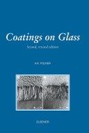 Coatings on Glass Book