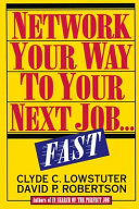 Network Your Way to Your Next Job fast Book