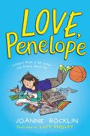 Pdf Love, Penelope