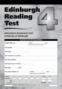 Edinburgh Reading Test