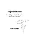 Major in Success