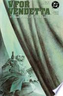 V for Vendetta (1988-) #9