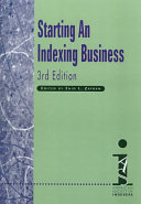 Starting an Indexing Business