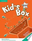 Kid S Box American English Level 3 Teacher S Edition