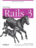 Learning Rails 3