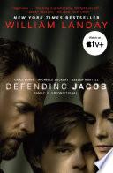 Defending Jacob  TV Tie In Edition