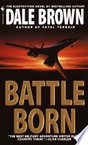 Battle Born Book