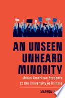 An Unseen Unheard Minority