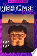 The Nightmare Room  4  Liar Liar