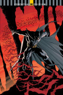 Batman  the Black Glove Saga  DC Essential Edition