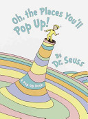 Oh  the Places You ll Pop up