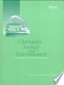 Chemistry  Society and Environment