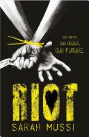 Riot [Pdf/ePub] eBook